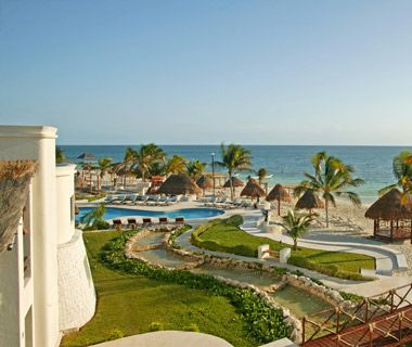 Best Affordable All-Inclusive Resorts, via @Travel + Leisure #travel #resorts #vacation