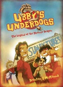 Give away day seven - Ubby's Underdogs by Brenton E McKenna. Thanks to Magabala Books.