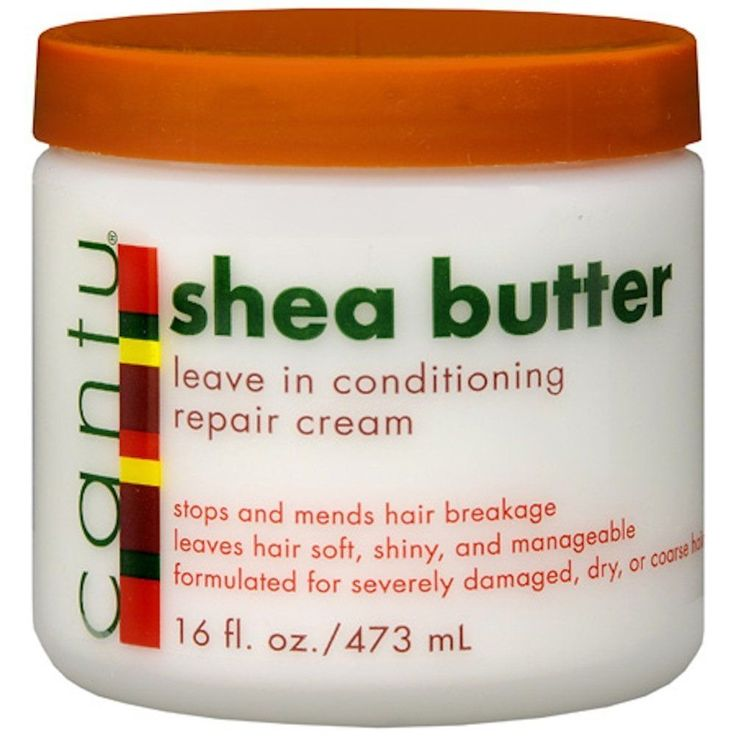 Cantu  Shea Butter Leave-In Conditioning Treatment: rated 3.8 out of 5 on MakeupAlley.  See 75 member reviews, product ingredients and photos.