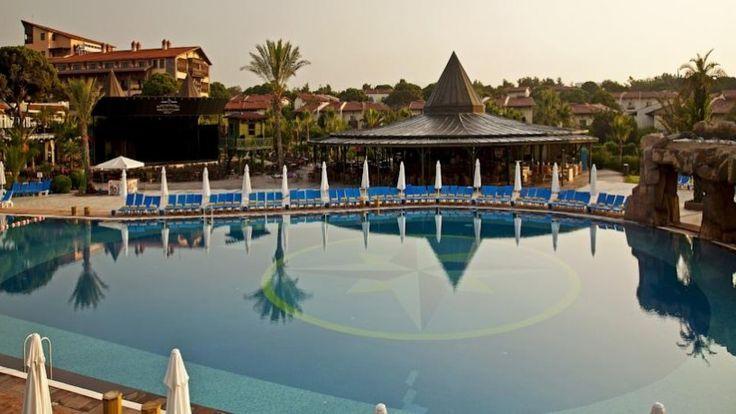 Hotel Papillon Belvil, Belek, Antalya, Turcia