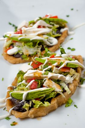 Huaraches Food Gluten Free