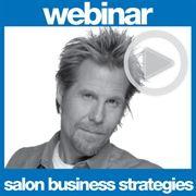 Eric Fisher: Salon Business Strategies