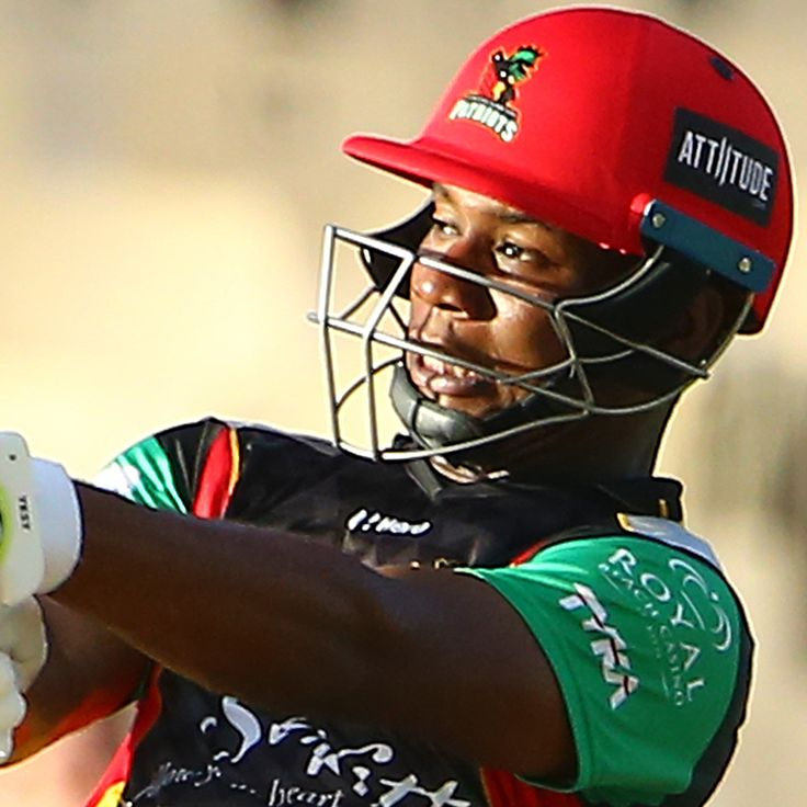 Attiitude.com congratulates West Indies player, Evin Lewis, who gave an outstanding performance by scoring 176 and retired hurt against England in the fourth one-day International. Evin Lewis also plays for St Kitts & Nevis Patriots team sponsored by Attiitude.com in CPL T20. Follow us on FB, Insta, & Twitter to know more about your favourite superstars in Attiitude and Alternative fashion.