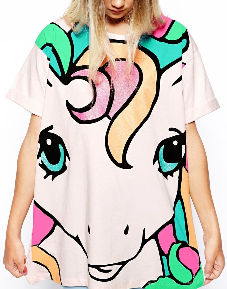 ASOS_ My Little Pony