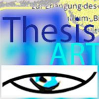 how write an art thesis statement