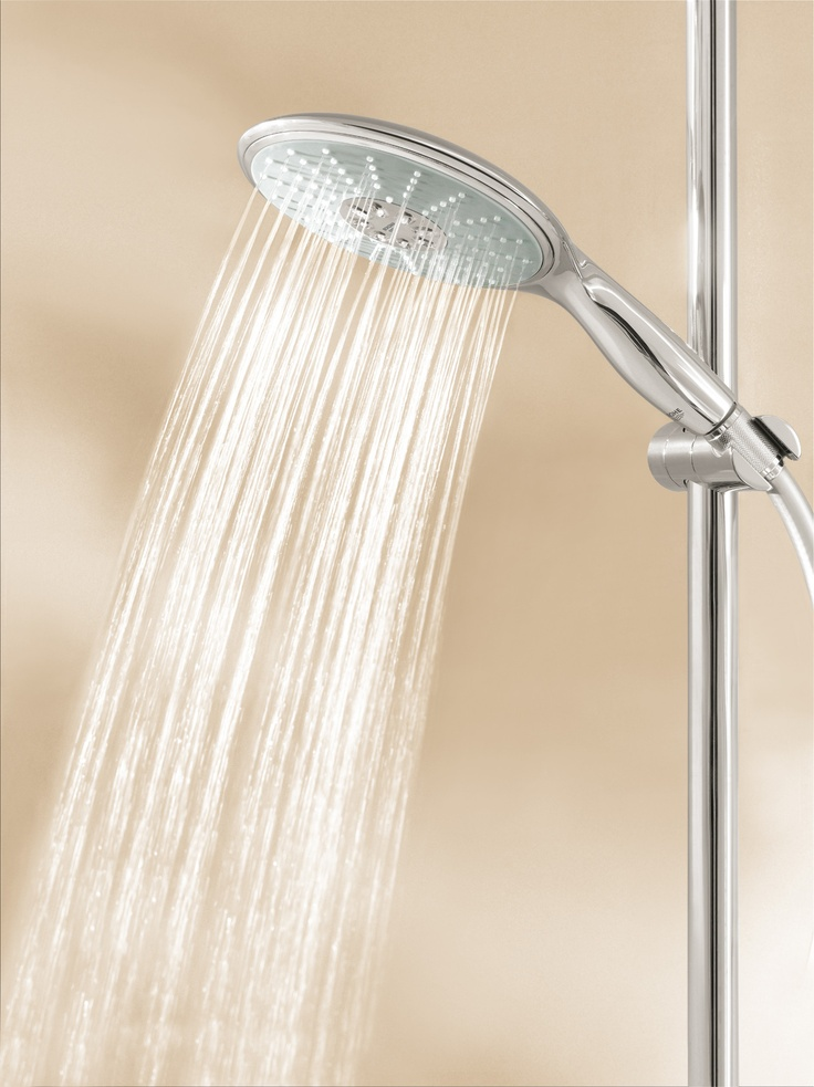 Best 23 Grohe: Bathroom Shower Kits, Faucets and Fixtures images on ...