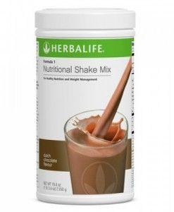 herbalife formula 1 dutch chocolate shake  Herbalife http://www.mynutrition.life/
