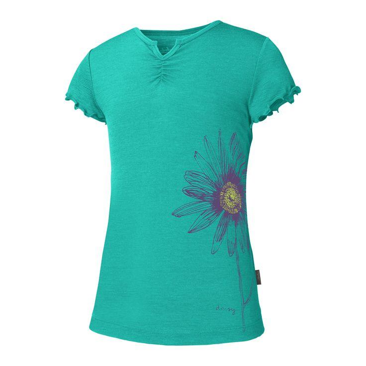 T-Shirt Moxie Bill's Daisy Enfants 22$
