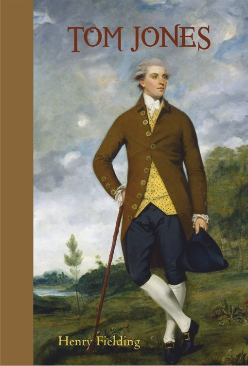 an analysis of tom jones by henry fielding The history of tom jones, a foundling, also known as simply tom jones, is a classic picaresque novel by henry fielding, published in 1749, telling the adventures of the title protagonist, a deeply honorable handsome lech.