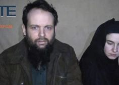 Joshua Boyle, Caitlin Coleman, Couple Held Captive In Afghanistan Should Be Released, Canada Says