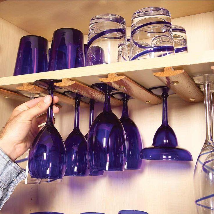 Подвески для бокалов своими руками - Water-Mart.Ru