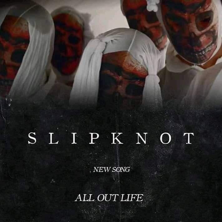 Slipknot: All out life | Slipknot: The Nine in 2019