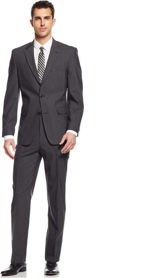 Imagini pentru tommy hilfiger navy blue suit