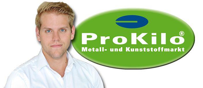 Unser lieber Azubi Christopher Hirsch stellt sich heute unseren ProKilo-#Interview-Fragen im Blog! #mitarbeiterinterview