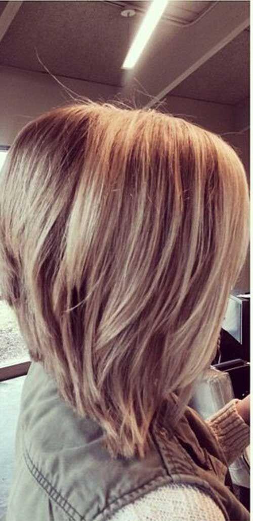 11.Bobbed Haircut