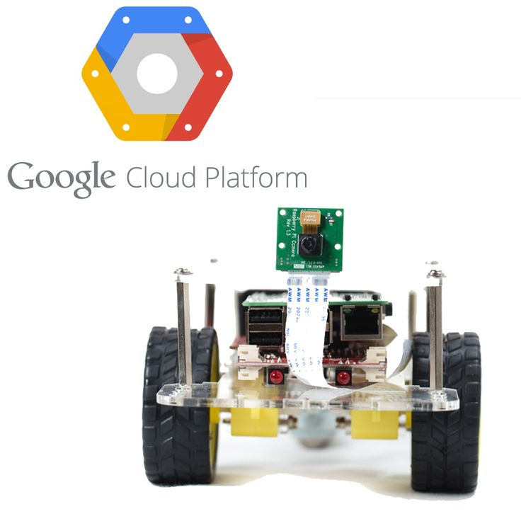 In this tutorial we show you step by step how to use Google Cloud Vision on the Raspberry Pi with a little bit of Python.