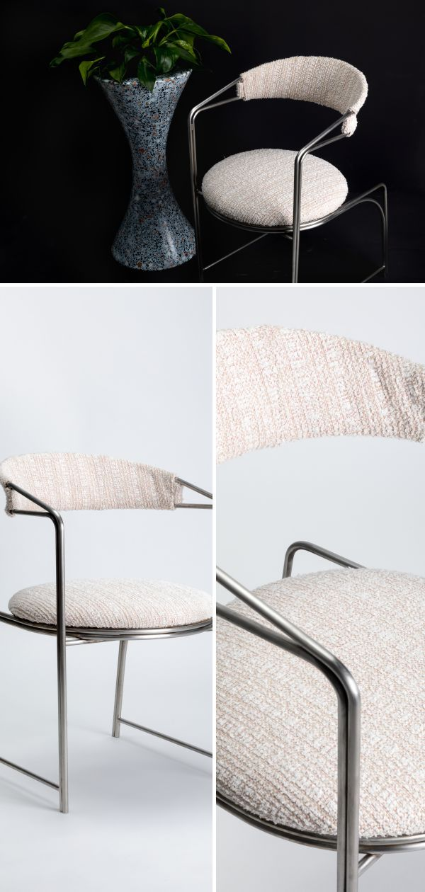 Bacall Chair By LAUN At Los Angeles, Los Angeles