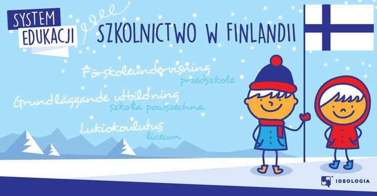 System edukacyjny w Finlandii jest uznawany za jeden z lepszych na świecie. Przekonaj się, czy chciał(a)byś się uczyć w takiej szkole.