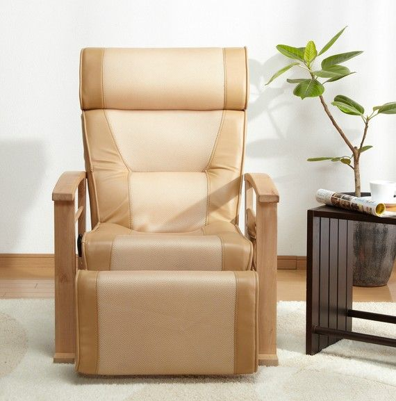 Find More Living Room Chairs Information About Height Adjustable Leather  Recliner With Pull Out Stool Living Room Modern Reclining Sofa Chair  Armchair ... Part 95