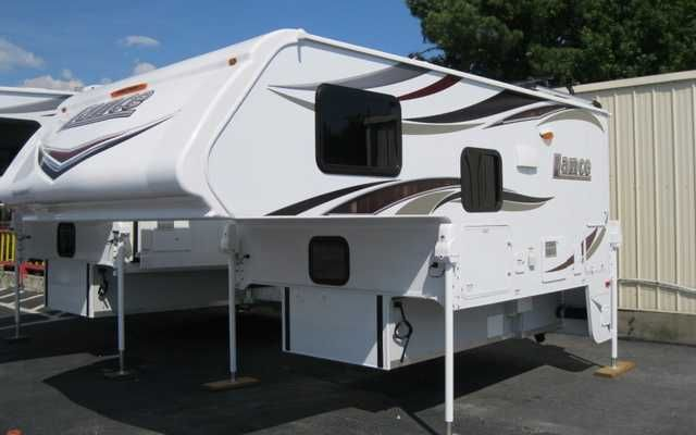 2016 New Lance 850 Slide-In Truck Camper in Georgia GA.Recreational Vehicle, rv, 2016 Lance 850 Slide-In, 2016 Lance 850 Slide-In Truck CamperStock#2247New Slide In Truck CamperDry Weight-2801Truck-SB or LB 3/4 TonPrice-CALL FOR PRICING
