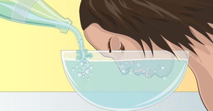 VIER redenen waarom mineraalwater beter werkt dan welke peeling dan ook! - Leeftips