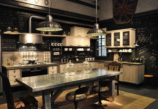 63 best images about marchicucine on pinterest vintage - De marchi cucine ...