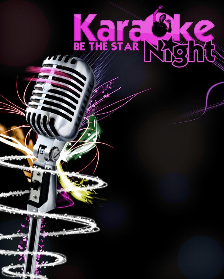 25 best Karaoke images on Pinterest Birthdays, Karaoke party and