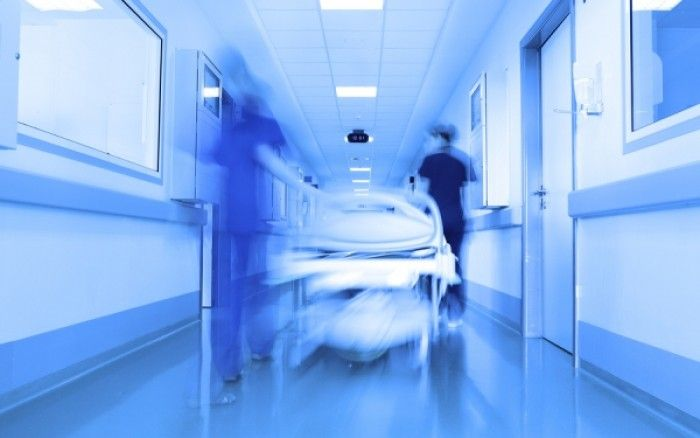 MEDISPIN: Δείτε πώς κατάντησαν την υγεία και την περίθαλψη τ...