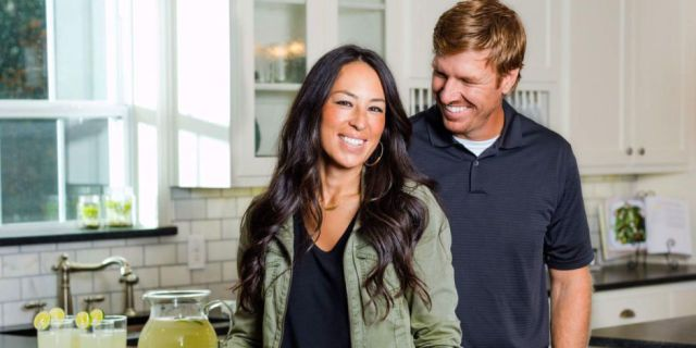 """16+Reasons+Why+""""Fixer+Upper""""+Is+the+Best+Show+on+HGTV++-+HouseBeautiful.com"""