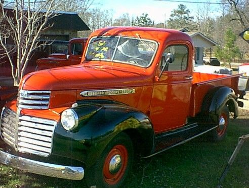 1946 GMC Pickup Truck  SealingsAndExpungements.com Free evaluations-Easy payment plans Call 888-9-EXPUNGE  (888-939-7864)
