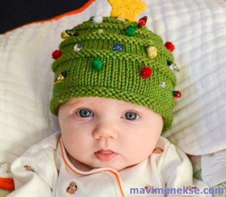 Bebek Beresi Örnekleri Modelleri Anlatımlı Açıklamalı Yapılışı