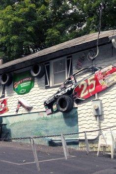 Toy & NASCAR Museum - Sciota, PA