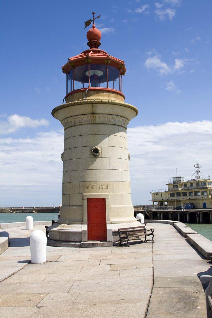 #Lighthouse Ramsgate - Kent, #UK    http://dennisharper.lnf.com/