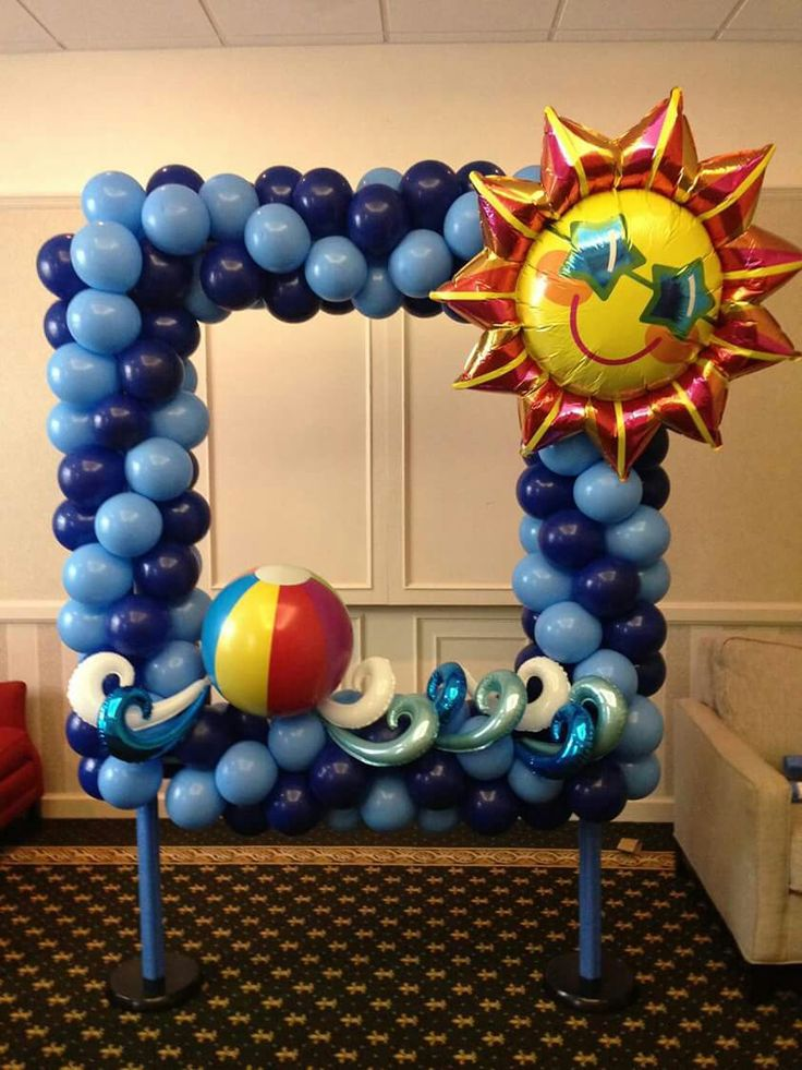 Balloon Frame Balloon Arch Balloon Columns Balloon