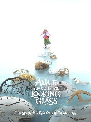 Bekijk het before this Film deleted Alice in Wonderland: Through the Looking…