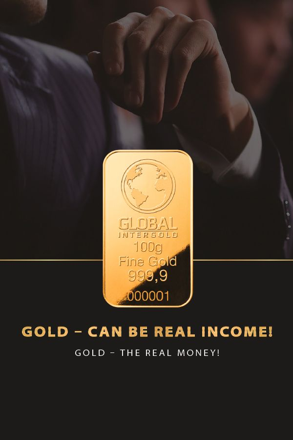 Global InterGold | The Online Gold Shop