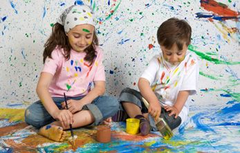 Partner with parent teacher organizations to create creative hearing workshops!
