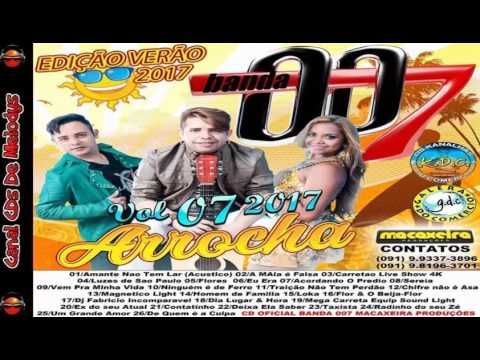 ✔ CD BREGÃO MARCANTE VOL 01 - DJ SOMBRA (ABRIL 2017) - YouTube