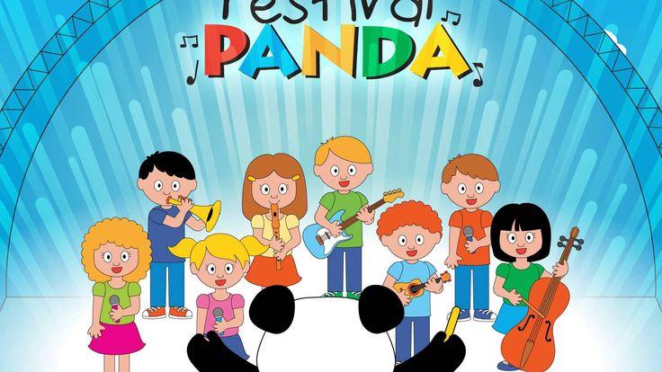 Dó, Ré, Mi... - Festival Panda