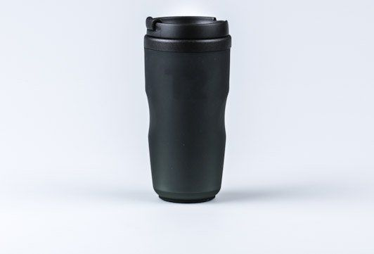 Travel Flask Black | T2 Tea