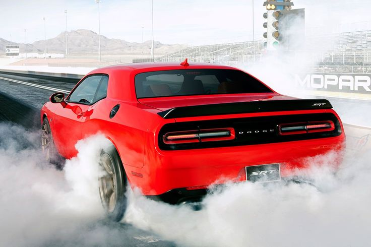 Dodge's vaunted Hellcat engine was never supposed to break the 700-horsepower…
