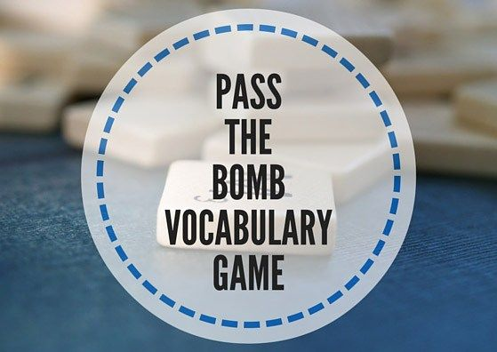 PASS-THE-BOMB-VOCABULARY-GAME