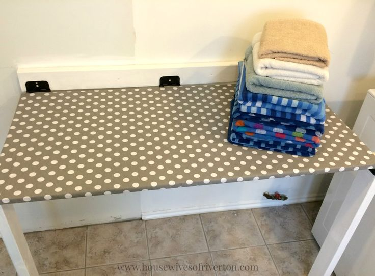 diy drop down laundry table laundry table laundry and