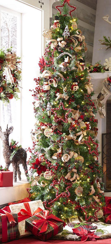 Best 25+ Slim christmas tree ideas on Pinterest | Pencil ...