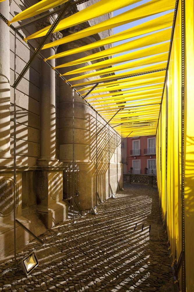Gallery of The Shadows of Sant Esteve / Anna & Eugeni Bach - 2