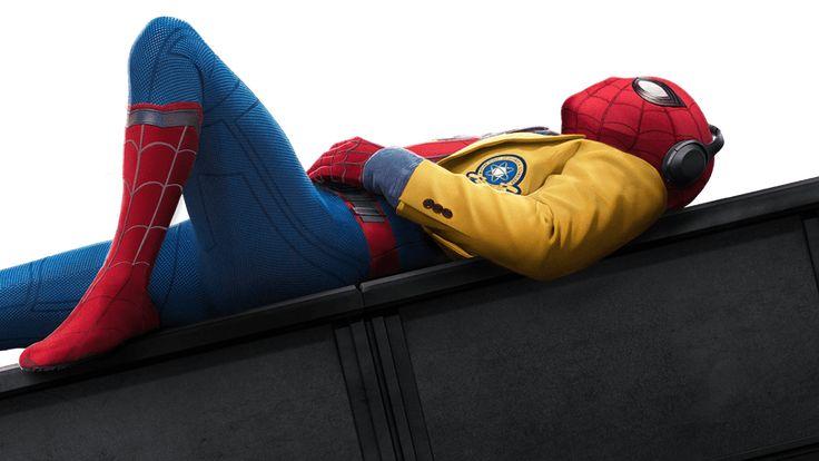 "Critica a ""Spider-Man: Homecoming"" (2017) de Jon Watts - Noticias de Cine, Cartelera, Críticas y Foro blog - cocalecas.net"