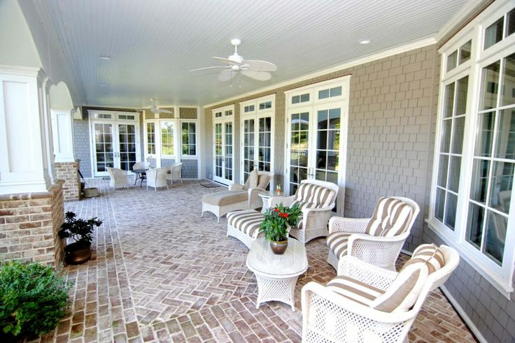 Wilmington, NC Homes: RMB Building & Design