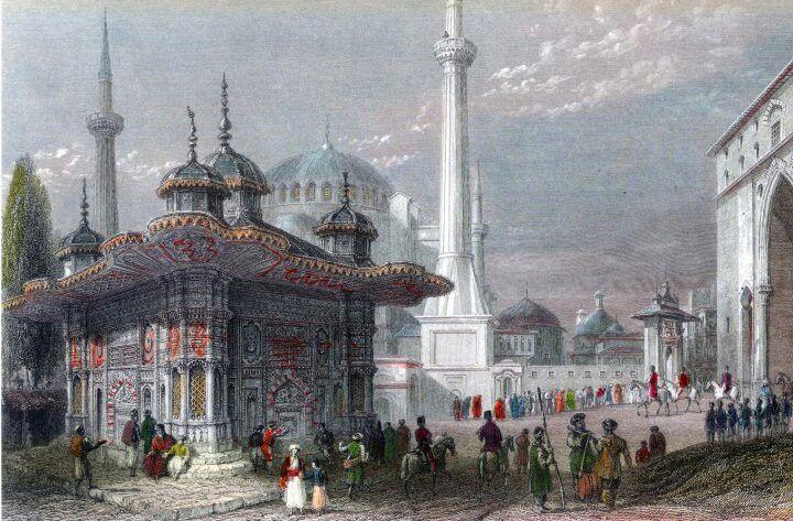 İstanbul meydan