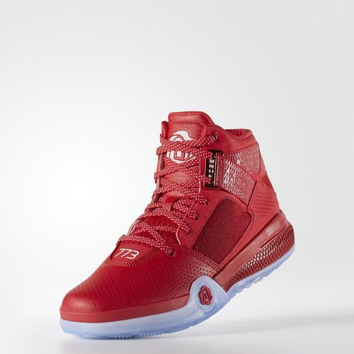 adidas - D Rose 773 Shoes