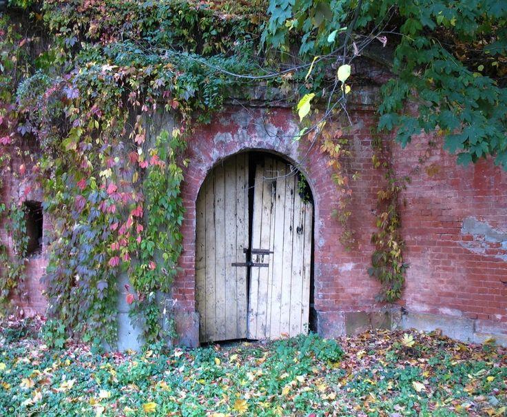 Drzwi...